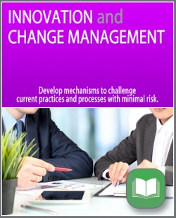 Innovation and Change Management