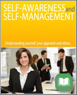 Self-Awareness and Self-Management