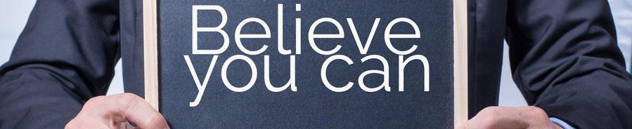 believe you can coaching
