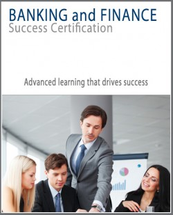 Banking and Finance Success Certification