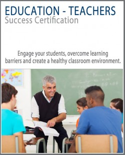 Education – Teachers Success Certification