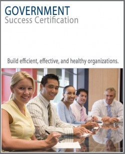 Government Success Certification