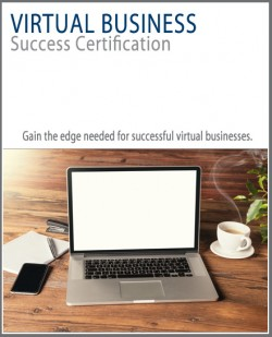 Virtual Business Certification