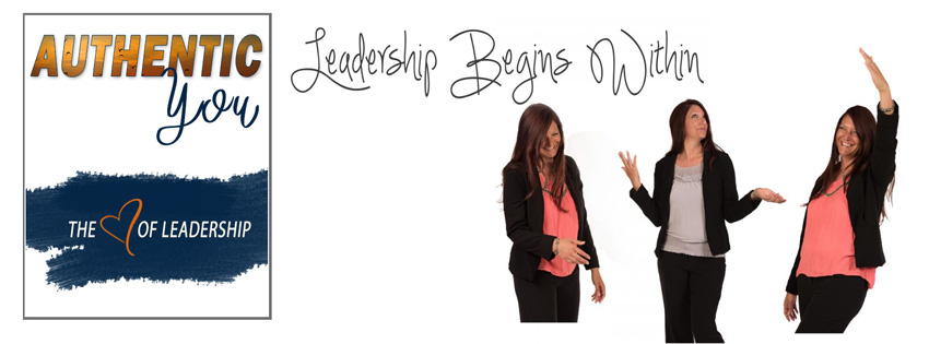 leadership begins within authentic leader keynote speaking training coach mentor
