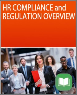 HR Compliance and Regulation Overview