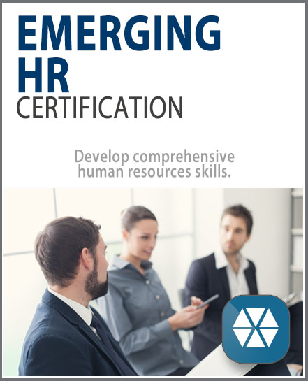 Emerging HR Certification