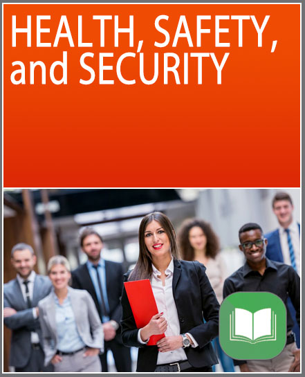 Health, Safety and Security