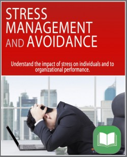 Stress Management and Avoidance