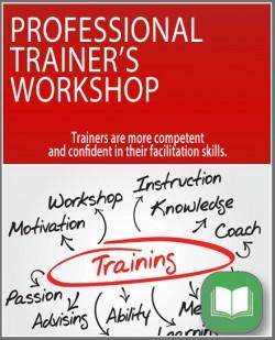 Professional Trainers Workshop