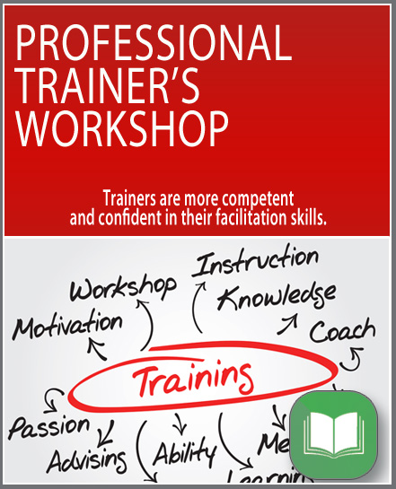 Professional Trainers Workshop