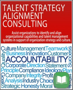 Talent Strategy Alignment