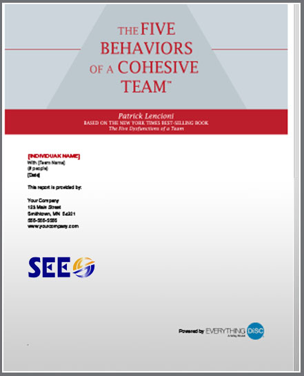 Five Behaviors