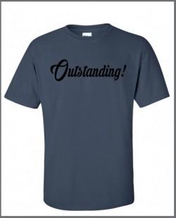 Men's shirt Outstanding!
