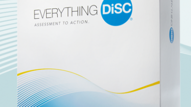 EverythingDiSC Facilitation Kit
