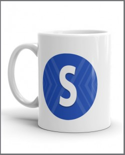 DiSC Mug S
