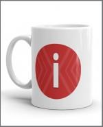 DiSC Mug i