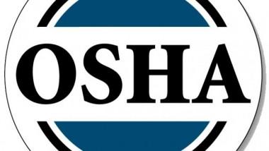 OSHA, US Dept of Labor
