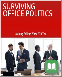 Surviving Office Politics