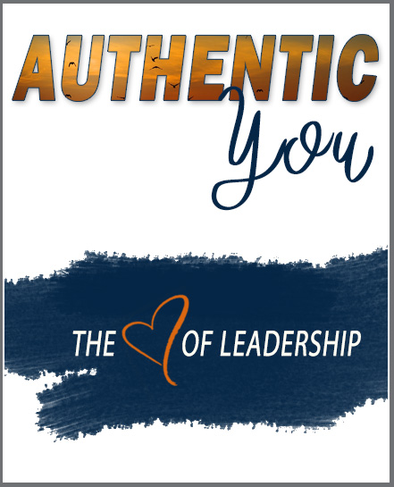 the heart of leadership online learning course