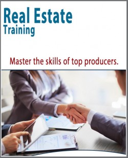 real estate training bundle online training disc personality top producer successful learning