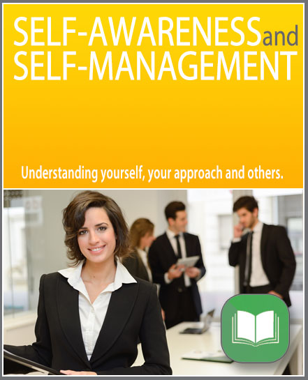 EQ1: Self-Awareness and Self-Management